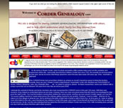 Minnesota Valley Technology Inc., website design for CorderGenealogy.com.  We also specialize in network support for small to medium size businesses.  Branch office connectivity with secure VPN technologies, content filtering to help reduce unwanted employee websurfing on company time, remote managment options, backup solutions, and more... so please call our office to make an appointment.